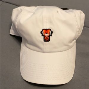 Tiger Woods Limited Edition Nike Cap